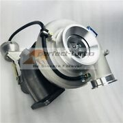 New Turbo For 2003-05 Mercedes Benz Axor Truck With Om457la-e4 Engine