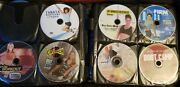 200+ Dvd's Workout, Exercise, Strength, Abs, Kettlebell, Buns, Cycling, More