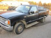 Carrier Front Axle Switch And Actuator Fits 88-97 Chevrolet 1500 Pickup 60812