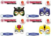 Transformers Build A Bear Mcdonalds Happy Meal Toys Sealed Many Sets To Choose