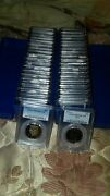 Kennedy Half Dollar Proof Set Certified Pr 69 Dcam 1976 To 2013 40 Coins