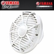 New 10 Free Air Marine Subwoofer By Wet Sounds Yamaha Boat Sbt-sw10f-wt-11