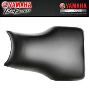 2002 - 2008 Yamaha Grizzly 660 Yfm660 Complete Oem Seat Assembly 5km-24710-00-00