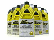 Lubegard Standard Gear And Differential Transmission Oil Additive 6 Pack 30903