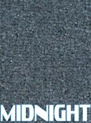 Snap In Suitable Boat Carpet - 20oz - 8.5and039 X 30and039 - Color Midnight Gray