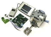 Mettler Toledo Xs204 Analytical Balance Scale Parts - Sold As Is