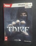 Thief Prima Official Game Guide By Prima Games Staff And Stephen Stratton