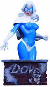 Women Of The Dc Universe Series 3 Dove Bust Dc Direct