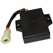 Cdi Amplifier Box For Bombardier Can-am Ds650 Ds 650 2000 2001 2002 / 711265368