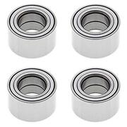 All Balls Rear And Front Wheels Bearing Kits Arctic Cat 700 Prowler Hdx 12-14