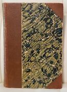 Antique Hardcover Book Plain Tales From The Hills By Rudyard Kipling 1889