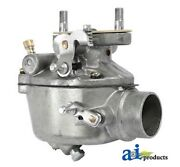 A And I, 8n9510c Carburetor W/ Mounting Gasket, For Ford / New Holland Tractor
