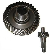 Honda Trx300 Fourtrax 1988-2000 Rear Differential Rear Ring And Pinion Set