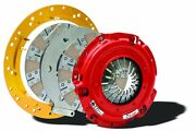 Mcleod Rxt Twin Disc Clutch Kit Part 6406607m For 2014-2017 Chevrolet Ss