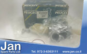 New Genuine Peugeot 206 Power Steering Sector Pressure Switch 4048s0 Super Rare
