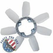 Engine Cooling Fan Blade Fits Toyota 4runner Tacoma Tundra 2003-2015 1636131060