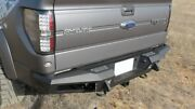 2009-2014 Ford F-150 Add Honeybadger Rear Bumper W/ Tow Hooks Free Shipping