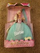 Barbie As Rapunzel Collector Series Edition 1994
