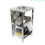 3kw 304 Full Stainless Steel Electric Grinder For Meatbone Crusherbutter.