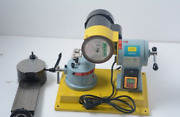 New Heavy Duty 125mm Circular Saw Blade Grinder Rotary Angle Mill Sharpener