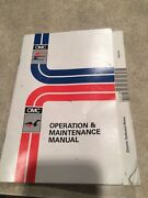 Johnson Omc Electric Outboards Owners Manual Operation Instructions