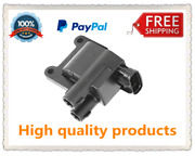 Ignition Coil Oe 90919-02220 For 1997-2000 Toyota 4runner Tacoma T100 2.7l L4