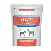 Alavis Calming Chewable Tablets For Cats And Dogs Stress Relief Medicine Vitamin