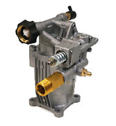 3000 Psi, Pressure Washer Water Pump For Sears Craftsman 580.752540 And 580.752550