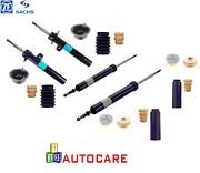Sachs Front And Rear Shock Absorber Strut Mount Kit For Bmw 3 Series E90,91,92,93