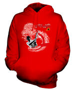 England Cricketer Unisex Hoodie Top Gift Cricket World Cup