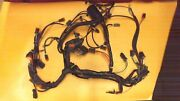 Johnson Evinrude Omc 586309 Motor Cable Wiring Harness Used
