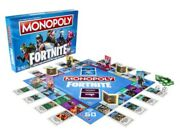 Fortnite Monopoly Limited Edition Board Game