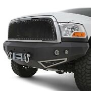 Smittybilt M1 Front Bumper And Light Kit Fits 08-10 Ford Superduty 612830