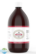 Black Seed Oil And039strongand039 The Blessed Seed 1000ml 1l Cold-pressed Non-gmo
