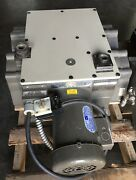 Vrc Absolute 500 Oil-free Reciprocating Vacuum Pump With Doerr Lr22132 Motor
