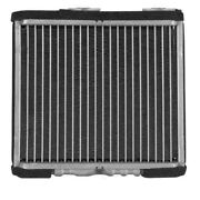 Fits 01-03 Acura Cl/99-03 Tl And 90-98 200sx/300zx Front Hvac Heater Core Aluminum