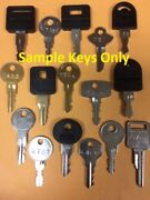 Tool Box Keys Weather Guard Delta Kennedy Craftsman Cut To Your Lock Code
