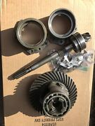 Bolens Iseki G154 G152 G174 G172 Tx1300 Rear Differential Set W/ Ring And Pinion