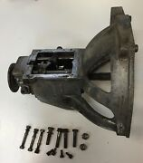 1928 Essex Super Six Transmission Housing W/ Gears For Parts Or Rebuild