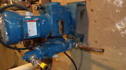 Neptune 547-t-13-10d730 Lesson A4s17fz3b Pump/motor Assembly Free Shipping