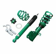 Tein Street Basis Front And Rear Lowering Coilover Kit For 90-93 Acura Integra