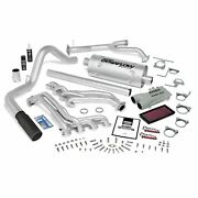 Banks Power 48843-b Powerpack System Fits 89-93 F-250 F-350