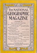 National Geographic-dec 1948-sinai Sheds New Light On The Bible.