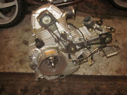 Ducati 900ss Monster M900 Ie Low 9k Mile Engine Motor Choice 1999+