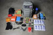Gata Go Pack 3 Day - Andnbsp72 Hour - Emergency Survival Bug Out Bag