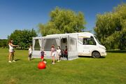 Fiamma Privacy Room 500 Large Version For F45s Canopies