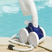 Polaris 380 Pressure Side Automatic Swimming Pool Cleaner