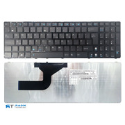 New Asus K52 K52f K52j K52jb X52 X52j X52n G72 G73 Keyboard Uk Layout With Frame