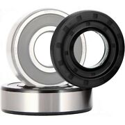 100pcs Kenmore Washer Bearings And Seal Kit 4036er2004a 4280fr4048l 4280fr4048e