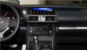 For Lexus Is350 Is300 Is250 Rc300 Car Gps Navigation Radio Stereo Headunit Wifi